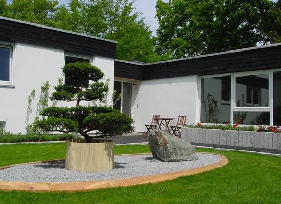 projekt japanischer garten n rnberg competitionline. Black Bedroom Furniture Sets. Home Design Ideas