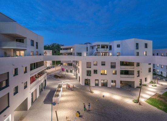 Ergebnis: Deutscher Städtebaupreis 2016...competitionline