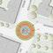 Verkehrstechnische Studie und Realisierung am Kißkaltplatz
