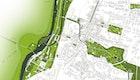 Städtebaulich-freiraumplanerisches Strukturkonzept