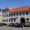 Generalsanierung Sparkasse in Ebern