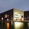 Neubau Hörsaalzentrum, Universität Duisburg-Essen