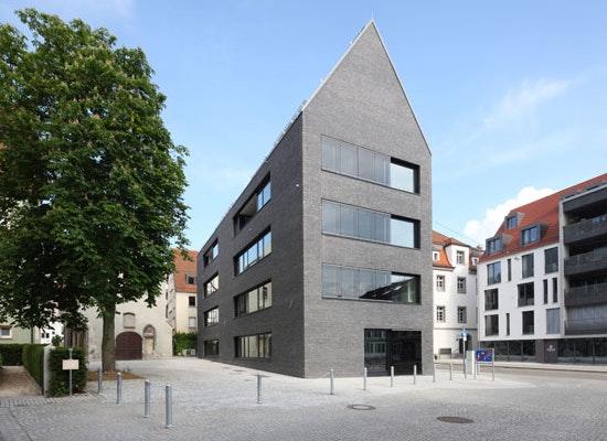 Architekten Ulm ergebnis beispielhaftes bauen alb donau kreis und u competitionline