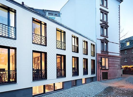 projekt libertine lindenberg competitionline. Black Bedroom Furniture Sets. Home Design Ideas