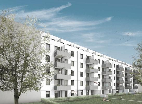 Zuschlag: © Arnold und Gladisch Architekten