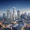 Ehemaliges Deutsche Bank Areal in Frankfurt