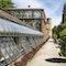 Sanierung der Schaugewächshäuser im Botanischen Garten