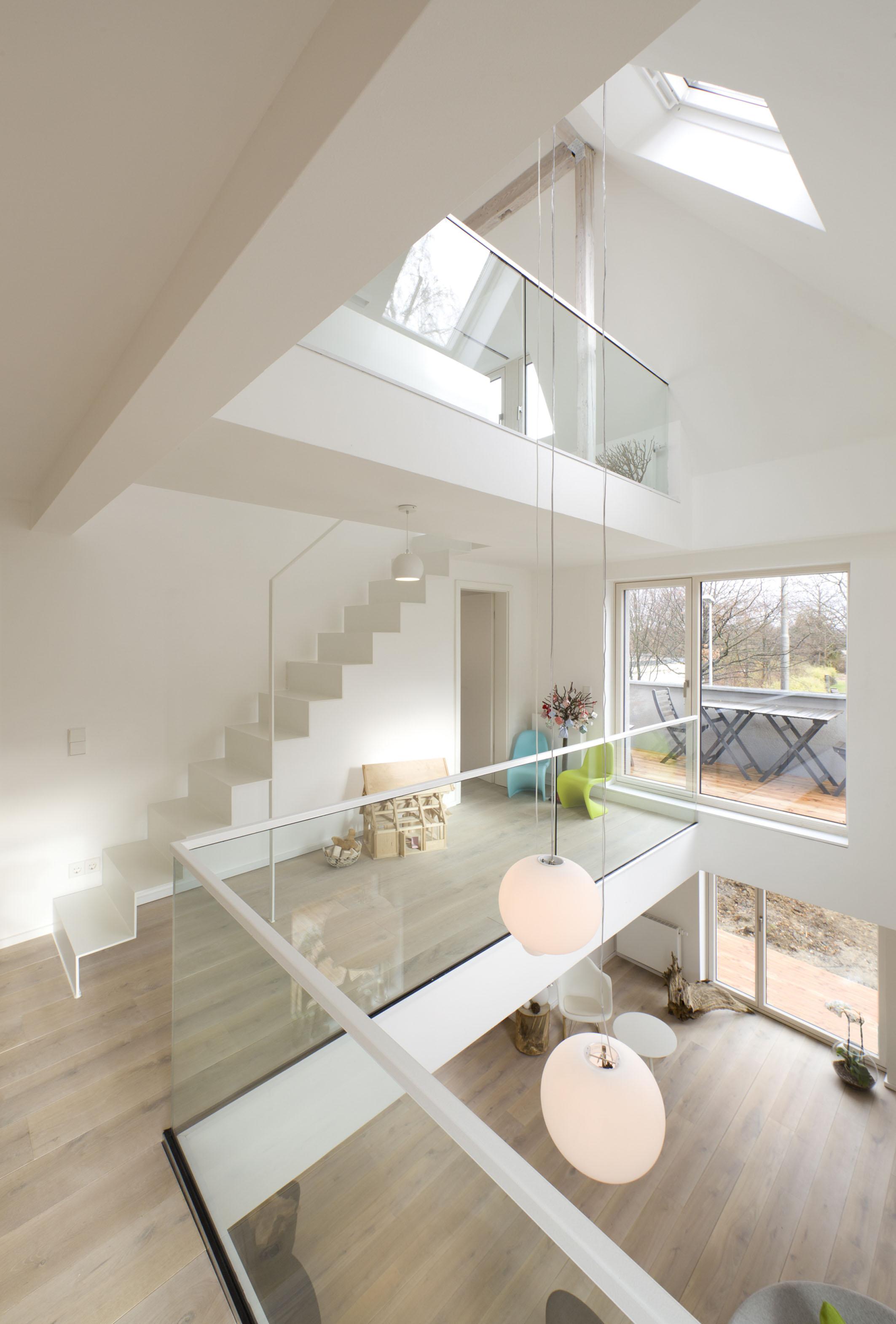 ergebnis: velux architekten-wettbewerb 2013: licht +..petitionline, Innenarchitektur ideen