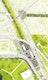 Ostbahnhof: 1:500, © geskes.hack Landschaftsarchitekten GmbH, planquadrat Elfers Geskes Krämer PartG mbB, Planungsbüro von Mörner