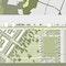_Das Band der Bäume                                       (ehem. Sheridan-Kaserne)                                                 --------------------------------------------------  Detailausschnitt Reese-Kaserne_Westfriedhof_ Sheridan-Kaserne