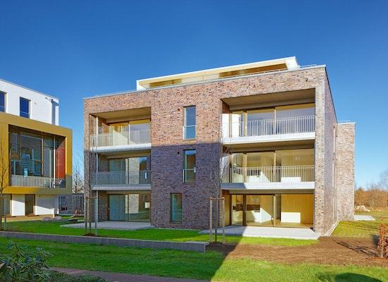 Projekt neubau elsa br ndstr m str b delsdorf - Bsp architekten ...