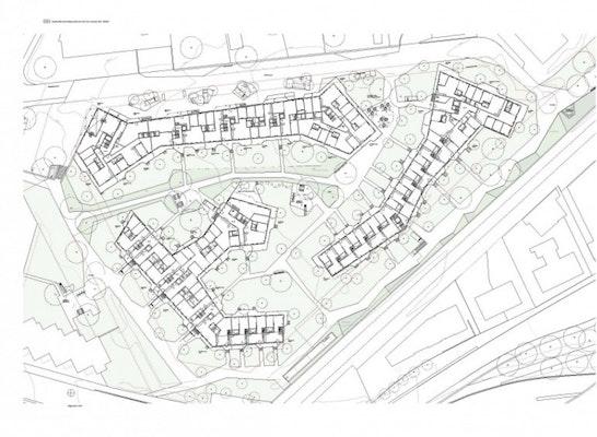 Ergebnis R 252 Ckbau Und Neubau Siedlung St 246 Ckacker S