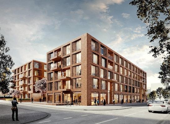 1. Preis: © Baumschlager Eberle Architekten