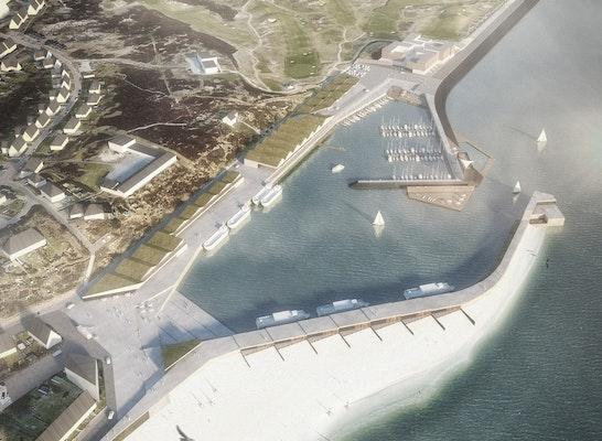 Ergebnis Hafenlandschaft Competitionline