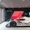 Audi City Moscow – interaktiver Showroom in exklusiver Innenstadtlage