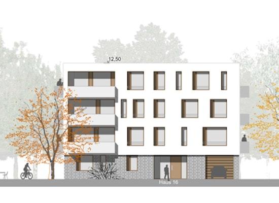Projekt centro verde punkth user mannheim competitionline - Architektur ansicht ...