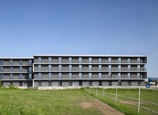 Ergebnis Beispielhaftes Bauen Heidelberg 2003 2010