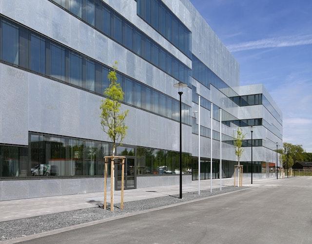 Deutscher Fassadenpreis 2018 für Vorgehängte Hinterlüftete Fassaden (VHF)