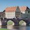 Ansicht Amtsgericht Schloss Grimma
