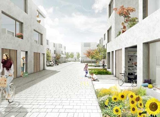 2 preis wei e stadt oranienburg competitionline. Black Bedroom Furniture Sets. Home Design Ideas