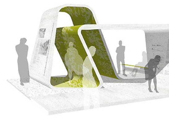 Landschaft Architektur | Ergebnis Stand Landschaftsarchitektur Nachwuchswe Competitionline