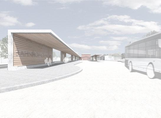 Ergebnis Planungswerkstatt Bahnhofstra 223 E Competitionline