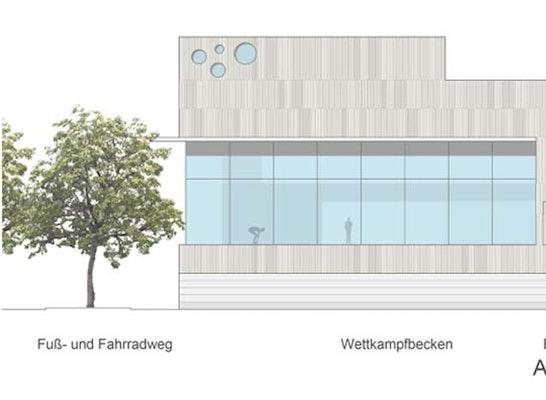 Zuschlag: © AHM Architekten BDA