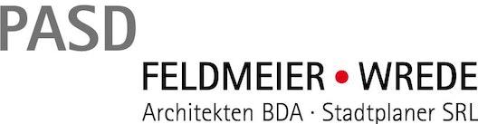 PASD Feldmeier • Wrede Architekten BDA Stadtplaner SRL