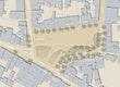 Städtebaulicher Gesamtplan | Tagsituation 1:500