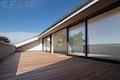 Terrasse Dachgeschoss