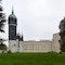Erweiterung und Sanierung Schloss Wittenberg