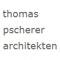 Thomas Pscherer Architekt