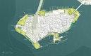 Lageplan Insel