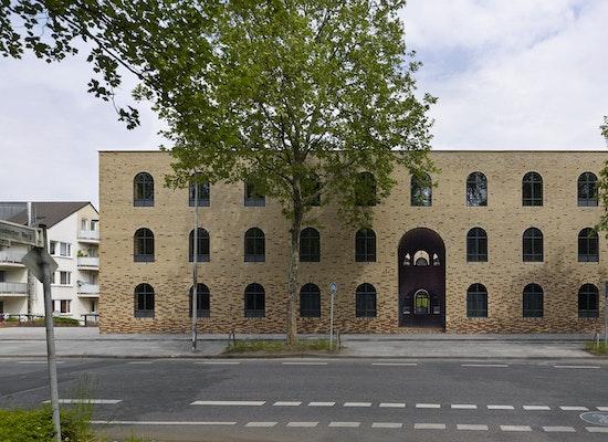 Auszeichnung: ROM.HOF, UWE SCHRÖDER ARCHITEKT, © Stefan Müller, Berlin.