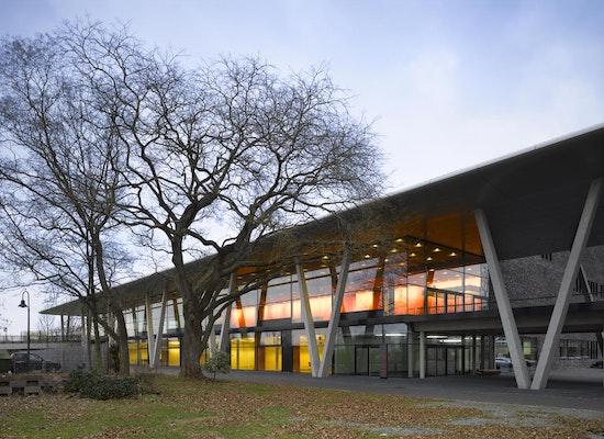 Projekt Quot Stadthalle Offenburg Quot Competitionline