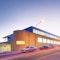 Neubau Jahnsporthalle Hof
