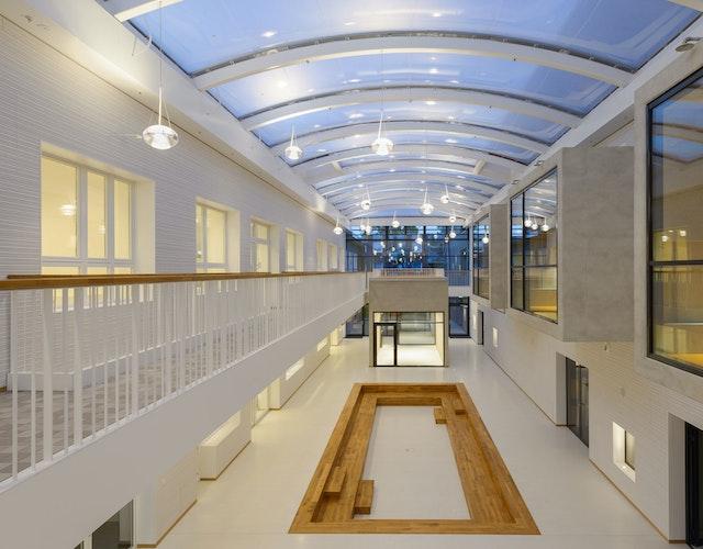 AIV-Bauwerk des Jahres 2017