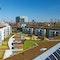 Solarsiedlung am Medienhafen  HGMB Architekten GmbH + Co. KG, Düsseldorf