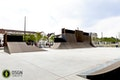 Bike- & Skatepark