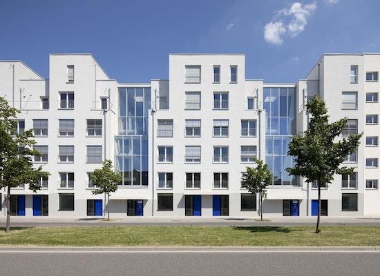 Projekt wohnen leben am flu competitionline - Ingenieurburo ludwigshafen ...