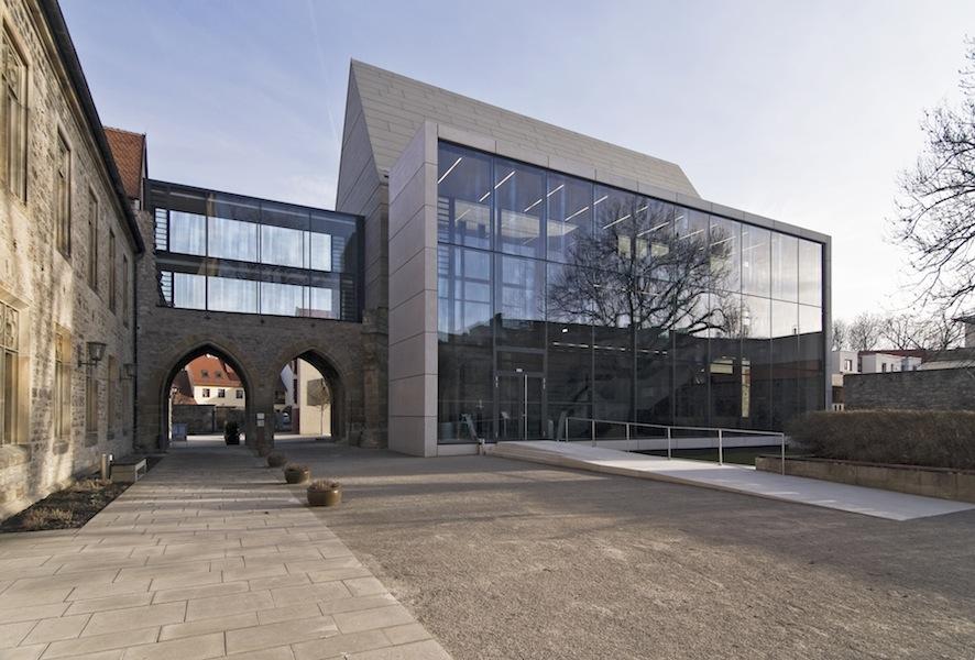Architektur Erfurt ergebnis thüringer staatspreis für architektur un competitionline