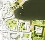 Lageplan Stadtbucht Ursprung 1:500