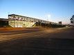 """der neue Bahnhof """"Warszawa Stadion"""" ist Symbol für die zukünftige Entwicklung des Stadtteils"""
