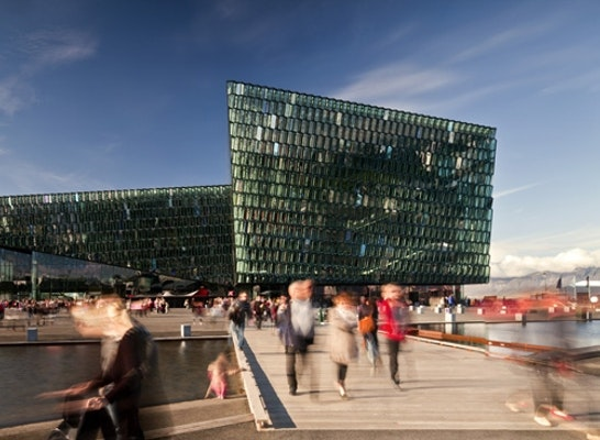 Mies van der Rohe Award 2013: © Nic Lehoux