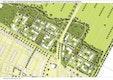 Städtebaulicher Entwurf M. 1:500