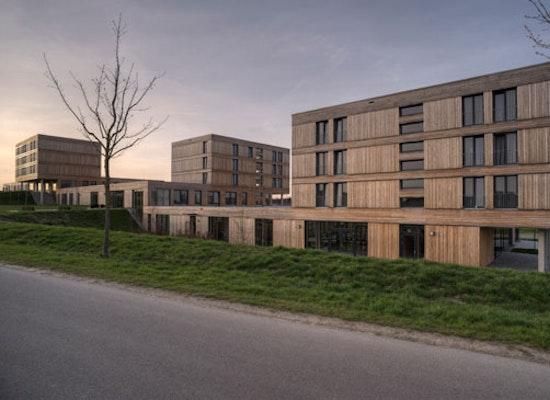 Architekt Sigmaringen ergebnis beispielhaftes bauen landkreis sigmaringen competitionline