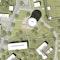 kfs / ter Balk: Lageplan Platz am Wasserturm