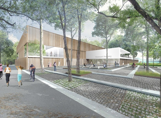 ergebnis wasserpark starnberg competitionline. Black Bedroom Furniture Sets. Home Design Ideas