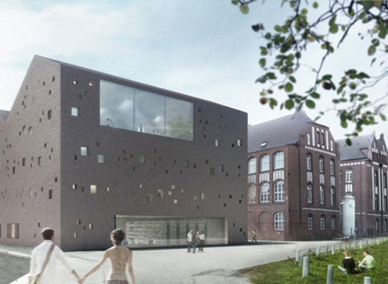 Uni greifswald bibliothek online dating