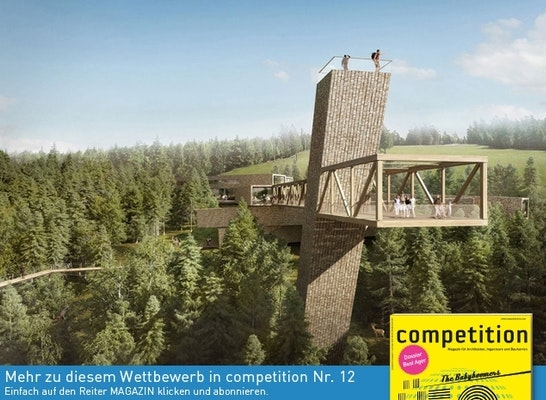 Ergebnis Nationalpark Schwarzwald Competitionline